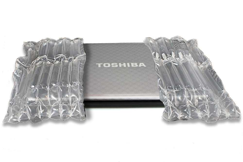 Custom Air-Chamber Packaging Products